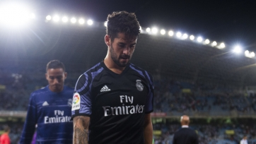 Иско не желает пролонгировать договор с «Реалом», футболист планирует покинуть клуб