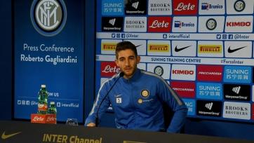 Гальярдини: «Убеждены в том, что способны успешно выступить в Турине»