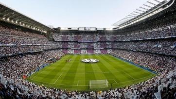 «Реал» - «Наполи»: все билеты распроданы