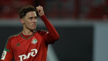 Агент Миранчука прокомментировал слухи о возможном трансфере в «Спартак»