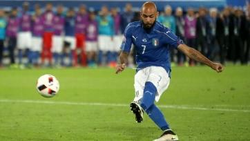 Симоне Дзадза: «Мне до сих пор больно за тот пенальти на Евро-2016»