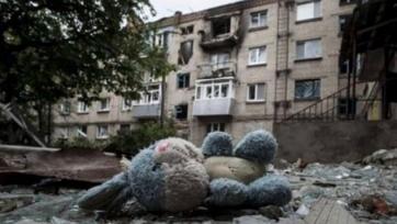 Дарио Срна посочувствовал жителям Донбасса