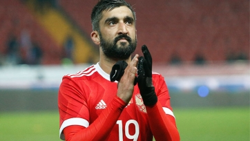 Кафе Самедова отменило скидки для болельщиков «Локомотива»