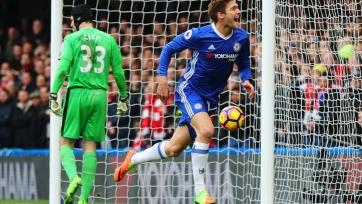 «Челси» уверенно одолел «Арсенал» и сделал решительный шаг на пути к чемпионству