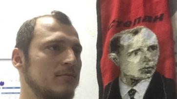 Роман Зозуля о «Райо Вальекано»: «Зачем мне выступать в команде с пророссийскими болельщиками?»