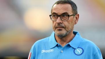 Маурицио Сарри: «Я зол из-за семи голов в ворота «Болоньи»