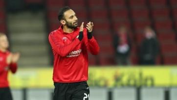 Дортмундская «Боруссия» объявила о соглашении с игроком «Байера»