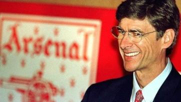 Венгер может продлить соглашение с «Арсеналом» ещё на два года