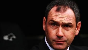 Тренер «Суонси»: «Разочарованы, «Манчестер Сити» победил не по правилам»