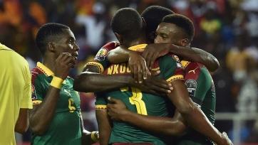 Камерун одержал волевую победу над Египтом и выиграл КАН-2017