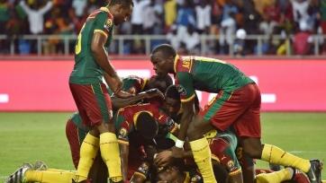 Египет впервые с 1962-го года пропустил в финале КАН