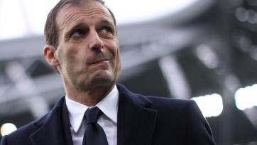 Аллегри: «Нам повезло, что «Интер» плохо начал сезон»