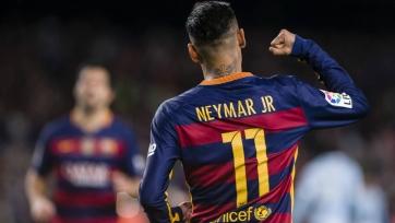 Неймар уверен, что «Барселоне» по силам догнать «Реал» в чемпионате