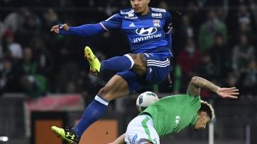 Французская пресса поставила Депаю двойку за неудачную игру против «Сент-Этьена»
