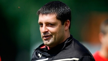 Бывший тренер «Локомотива» возглавит «Балтику»