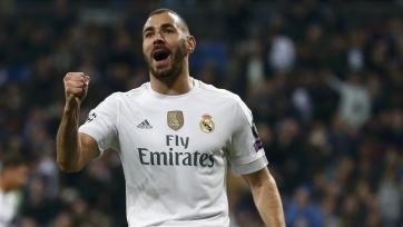 «Реал» согласен продать Бензема «Арсеналу» за 60 миллионов евро