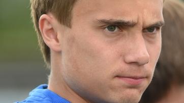 Официально: полузащитник «Динамо» Левин продолжит карьеру в Чехии