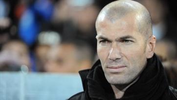 Зидан не хочет, чтобы «Реал» покупал Де Хеа