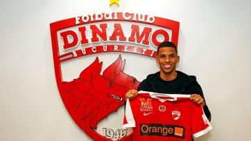 Сын Ривалдо постарается добиться успеха в Румынии