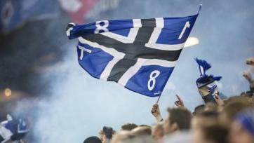 «Гамбург» пробился в четвертьфинал Кубка Германии