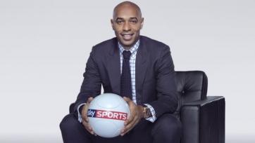 Анри: «Я заметил, что у игроков «Арсенала» есть проблемы психологического толка»