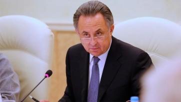 Мутко: «Кот-д'Ивуар? Для российской сборной это серьёзный спарринг»