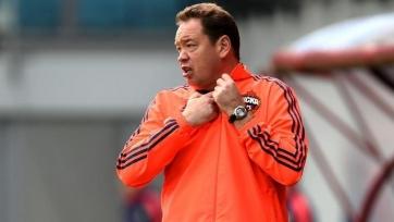 Слуцкий похудел после ухода из ЦСКА