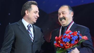 Газзаев обвинил Мутко в том, что министр оскорбил весь тренерский цех России