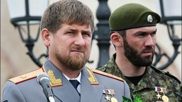 Кадыров и Даудов прокомментировали информацию о переименовании «Терека»