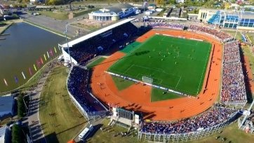 В Саранске прошла презентация нового клуба