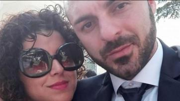 Итальянский футболист расстрелял человека, летом прошлого года убившего его жену