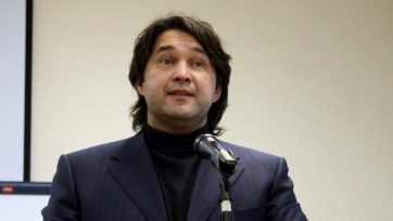 Шамиль Газизов: «Мы обязаны проходить в Кубке «Анжи»
