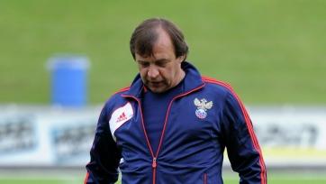 Бородюк лидирует в борьбе за место главного тренера сборной Беларуси