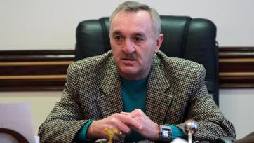 В 57 лет ушёл из жизни великий советский вратарь Виктор Чанов