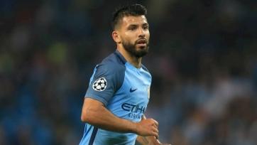 «Интер» сделал в «Ман Сити» запрос относительно Агуэро