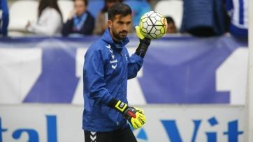 Мадридский «Реал» постарается вернуть в команду голкипера Пачеко