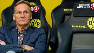 Дортмундская «Боруссия» принесла извинения «РБ Лейпциг»