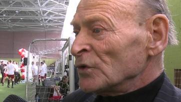 Валерий Рейнгольд: «Чанов был украшением советского футбола»