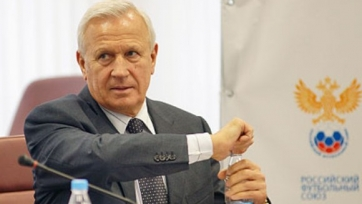 Вячеслав Колосков: «Важны ЧМ и ЧЕ, а не рейтинги ФИФА»