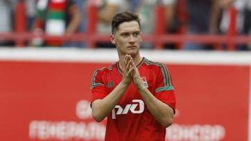 Миранчук написал заявление об увольнении из «Локо», но затем отозвал его