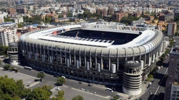 «Реал» снова отказывается предоставлять «Сантьяго Бернабеу» для розыгрыша финала Кубка Короля