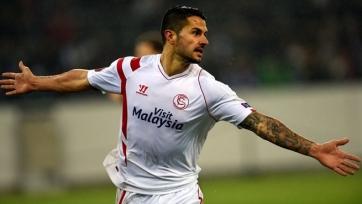 «Атлетико» хочет приобрести хавбека «Севильи»