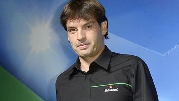 Морьентес: «Роналду лучше Месси, так как играет в «Реале»