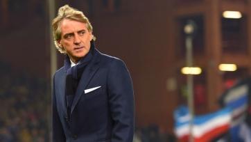 Роберто Манчини: «Не думаю, что приду в «Милан»