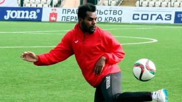 Идову продлил контракт с «Амкаром»