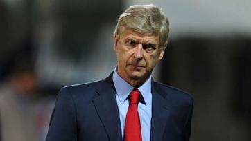 Венгер: «Это сложный сезон, но уровня «Арсенала» достаточно для попадания в топ-4»