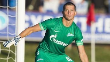Михаил Кержаков близок к переходу в «Оренбург»