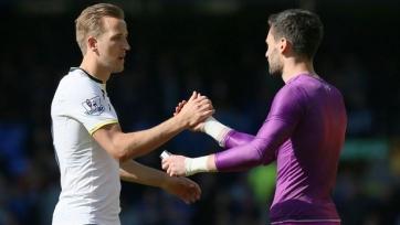 Кейн: «Надеюсь, однажды я стану капитаном «Тоттенхэма» и даже английской сборной»