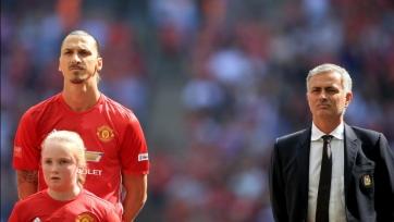 Моуринью: «Ибрагимович? Уверен, он продлит соглашение с клубом»