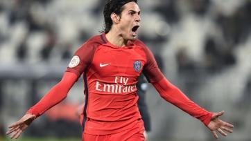 ПСЖ на выезде забил три мяча «Бордо»